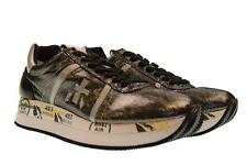 Premiata A18u shoes woman low sneakers CONNY 3342