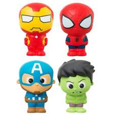 Marvel Avengers Squishy Palz Toys for Kids Superhero Plush Squishies
