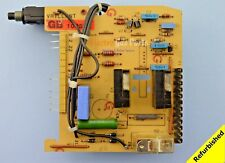 VAILLANT VC GB & THERMOCOMPACT 112 142 182 242 282 FLAME SUPERVISION PCB 100555