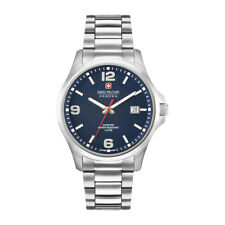 BD 87255 Gris Swiss Military Montre Swiss Military Homme gris 87255 Montre