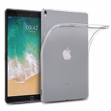 """Jelly Color Transparent Silicon Back Cover  For IPad 9.7"""" 2017/2018 & Pro 9.7"""""""
