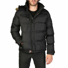 BD 93712 Noir Geographical Norway Veste Geographical Norway Homme Noir 93712 Gi