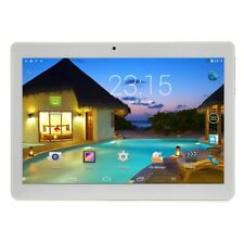 10.1 Inch 1280X800 IPS 3G Phone Call Android 5.1 MTK6582 Quad Core 1G RAM 16GB