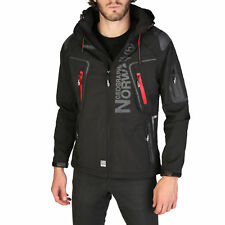 BD 93721 Noir Geographical Norway Veste Geographical Norway Homme Noir 93721 Gi