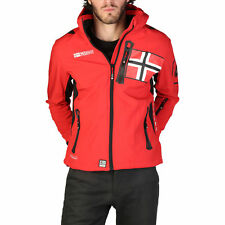 BD 93720 Rojo Geographical Norway Chaqueta Geographical Norway Hombre rojo 93720