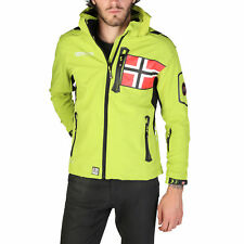 BD 93719 Verde Geographical Norway Chaqueta Hombre