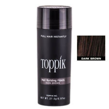 Toppik Hair Building Fibers 75 day supply - 27.5 g / 0.97 oz