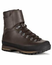 Aku Jager Evo Low GTX Gore-Tex Scarponi Uomo, Brown