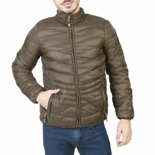 BD 86643 Verde Geographical Norway Chaqueta Hombre