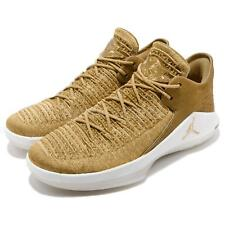 Nike Air Jordan XXXII Low PF 32 Golden Harvest Wheat Basketball Shoes AH3347-700