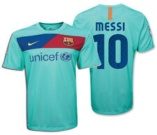 Nike FC Barcelona Lionel Messi Away Jersey 2010/11