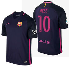 Nike Lionel Messi FC Barcelona Away Jersey 2016/17
