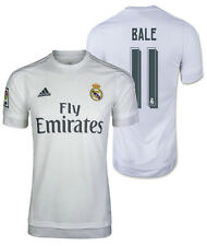 Adidas Gareth Bale Real Madrid Maillot Domicile 2015/16