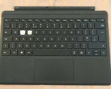 Microsoft Surface Pro 4 Type Cover Replacement Key (Per Key) black  1725