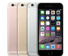 Apple IPhone 6S 16GB  A1688 Simfree Smartphone (FingersensorTouch ID Don't work)