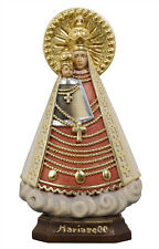 Our Lady of Mariazell statue wood carving
