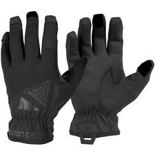 Direct Action Light Guantes Táctico Caza Trabajo Airsoft Policía Militar Negro