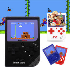 2.5 inch LCD 8 bit boy Coolbaby handheld 129 games Built in Retro Gaming Console
