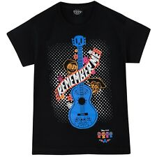 Boys Coco T-Shirt | Disney Coco Tee | Kids Disney Day of the Dead Top | NEW