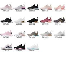 adidas Originals NMD_R1 W BOOST Gum Womens Lifestyle Shoes Sneakers Pick 1
