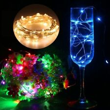 Led String Light Affordable High Quality Top Battery Powered USB Outdoor Party