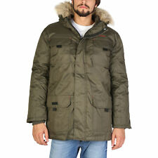 BD 94041 Verde Geographical Norway Chaqueta Hombre