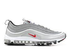 NIKE AIR MAX 97 SILVER OG-QS NUOVE CON BOX