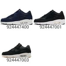 Nike Air Max 90 Ultra 2.0 LTR Leather / Mesh Men Classic Running Sneakers Pick 1