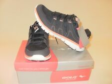 BNWB Gola Active Termas Navy/Apricot Ladies Trainer Sports Shoe UK Size 4