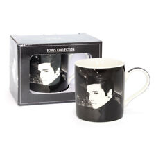 Icon Mug - Popular Singers - Elvis Presley - Marilyn Monroe - The Beatles