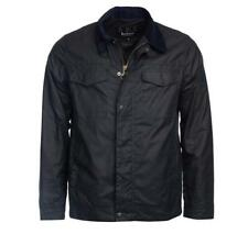 barbour steve mcqueen wax jacket,new with tags on,size large or xl.