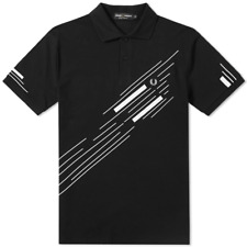 Fred Perry Abstract Graphic Pique Polo 3666-102 Polo