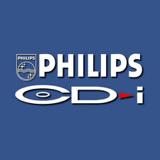 Philips CDi Games and Acessories Chose yours