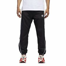 Pantalones adidas Authentic Wind Tp Negro Hombre