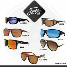 752a03fcdc Fortis Eyewear Polarised Sunglasses  Fishing glasses  Outdoor Sports glasses