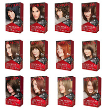 Revlon ColorSilk Beautiful Color Permanent hairless hair.VARIATIONS