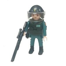 MUÑECO CUSTOM GUARDIA CIVIL