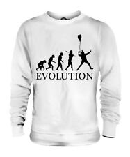 BASE JUMPER EVOLUTION OF MAN UNISEX SWEATER MENS WOMENS LADIES GIFT JUMPING