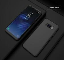 FOR Samsung S7 S8 S9 HYBRID HARD TOUGH ULTRA THIN CASE