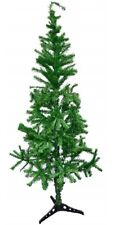Traditional Indoor Artificial Christmas  Xmas Tree Decor 3ft,5ft,6ft Green/Black