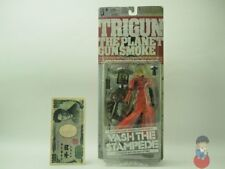 Trigun Planet Gunsmoke - Figure Kaiyodo - Vash The Stampede