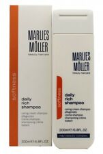 MARLIES MOLLER DAILY REPAIR RICH SHAMPOO. NEW. FREE SHIPPING