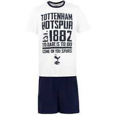 Tottenham Hotspur FC Pyjamas | Mens Spurs PJs | Football Pyjamas | Mens PJ