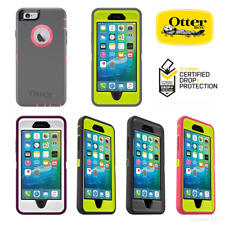 Brand New Defender series case for iPhone 6/6s 7/8 Plus OtterBox with Belt Clip