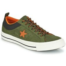 Sneakers Scarpe uomo Converse  ONE STAR LEATHER OX   8151793
