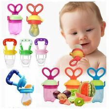 Baby Bottles Feeding Nipple Food Milk Nibbler Tools Safe Mamadeira Gourd Shaped