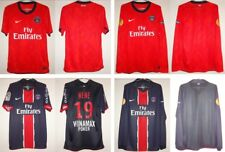 MAILLOT PSG 2010-2011 - PARIS SAINT GERMAIN - CAMISETA - JERSEY - MAGLIA - SHIRT