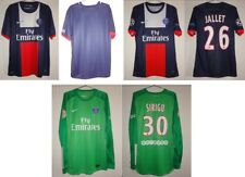 MAILLOT PSG 2013-2014 - PARIS SAINT GERMAIN - CAMISETA - JERSEY - MAGLIA - SHIRT