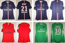 MAILLOT PSG 2014-2015 - PARIS SAINT GERMAIN - CAMISETA - JERSEY - MAGLIA - SHIRT