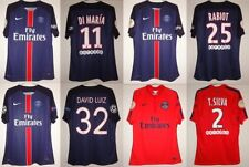 MAILLOT PSG 2015-2016 - PARIS SAINT GERMAIN - CAMISETA - JERSEY - MAGLIA - SHIRT